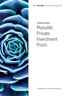 MPIP Investment Pools — Investor brochure