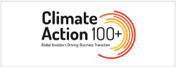 Climate Action 100 plus Global Investors Driving Business Transition