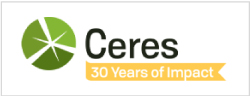 Ceres 30 Years of Impact