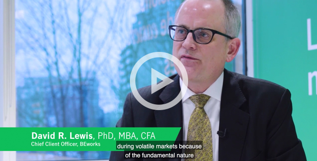 What drives investor behaviour? Video