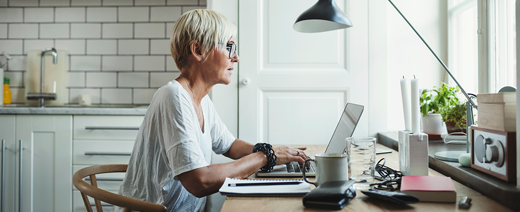 Working from home? Don't miss out on valuable tax savings