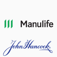 Manulife acquires John Hancock, forming a global financial services powerhouse.